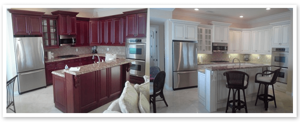 Final Touch Refinishing, Port St Lucie, FL